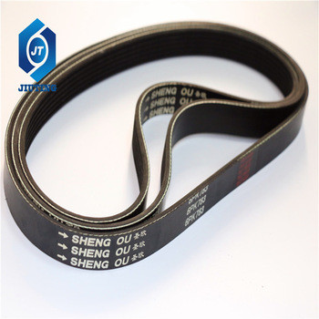 Hot sale OEM AUTO cummins engine parts belt v ribbed