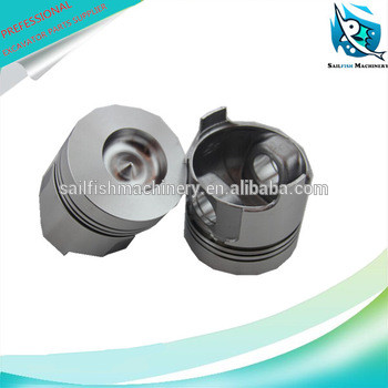 good quality 4D84 PC40 engine liner kit piston kit for KOMATSU excavator