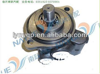 steering pump 2530-3407100A of Yuchai engine part for YC4110ZQ