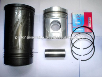 Komatsu D155mm Piston