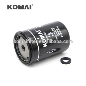 fuel system diesel tube fuel filter generator BF7689 WK731 11E170010 02/910155 for commins engine
