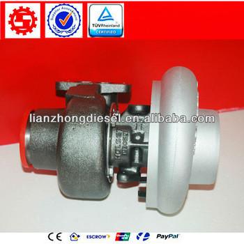 HX35 Turbo 3539699 For Cummins 6BTA diesel motor