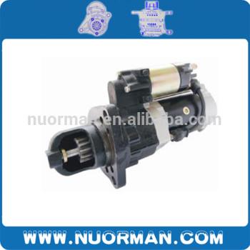 STARTER MOTOR FOR S6D125 ENGINE OME 600-813-3630 600-813-3710 600-813-3911 600-8133630 6008133710 6008133911