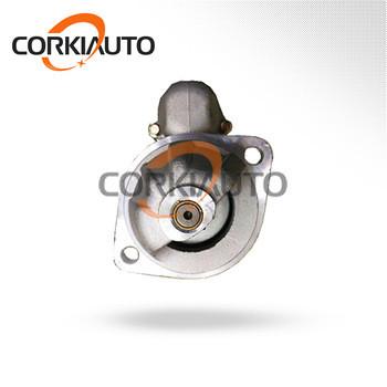 6008134410 600-813-3130 02300-00330 24v Nikko starter motor for 4d95 Pc60 engine