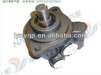 steering pump A3007-3407100-N75 of Yuchai engine part for YC6108ZQB