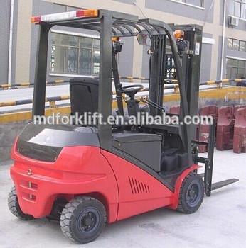 5.0-8.0 ton diesel forklift