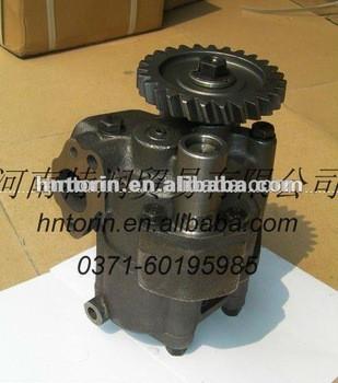 KOMASTU oil pump 129900-32000, komastu oil pump,komastu 4D94E engine