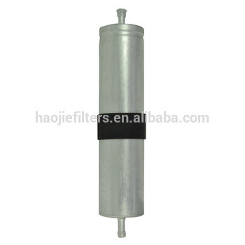 High quality auto Fuel Filter For BMW 16126765756