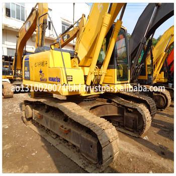 Used KOMATSU PC200-8 Excavator,/USED KOMATSU PC200-8 /good condition/low price/original japan