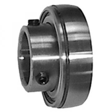 INA GAY115-NPP-B Insert Bearings Spherical OD