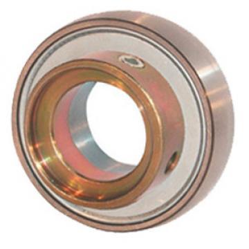 INA GRA108-NPP-B Insert Bearings Spherical OD