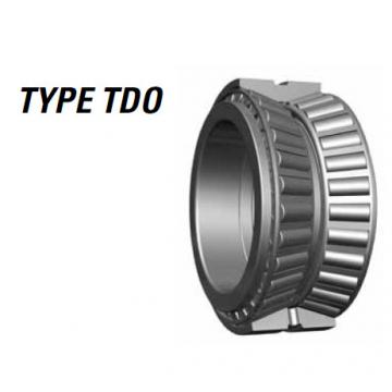 Bearing LM665949A LM665910CD