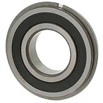 FAG BEARING 6314-2RSR-NR Single Row Ball Bearings