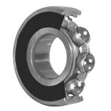 FAG BEARING 6316-RSR-C3 Single Row Ball Bearings