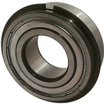 SKF 6206-2ZNR/GJN Single Row Ball Bearings