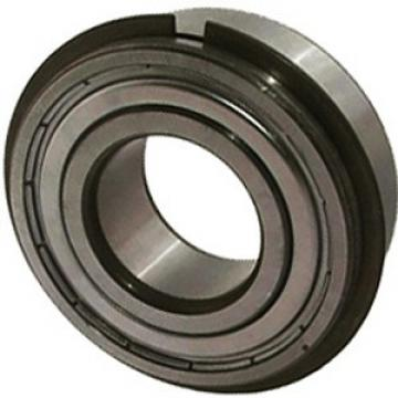 SKF 6205-ZNR Single Row Ball Bearings