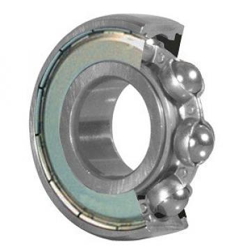 FAG BEARING 6314-Z-RSR-R12-18-N13EA Single Row Ball Bearings