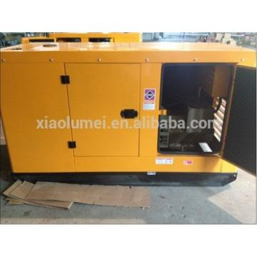 GF3 series Yuchai engine soundproof Diesel Generator set from 8kw to 2000kw