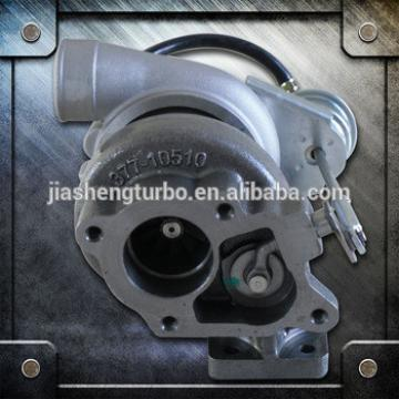 TD04-10T Turbo charger for Mitsubishi&Komatsu 4BT3.3 Engine PC130-7 6205-81-8270 49377-01601 49377-01600 for turbocharger