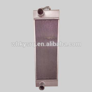 All Aluminum Engine For PC50-55 Excavator Radiator