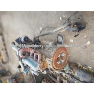 Komatsu engine for sale/ engine for wxcavator , loader japan condition