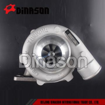 Excavator PC200-5 SA6D95 engine 6207-81-8220 465044-0252 317328 468100-0000 universal turbochargers