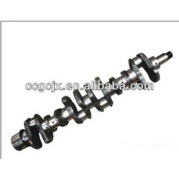 excavator parts engine 6D105 crankshaft 6136-31-1110