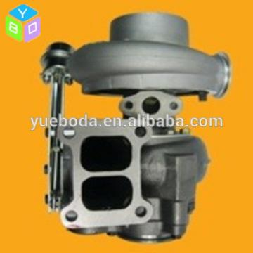 excavator PC200-7 HX35 turbo charger ass'y 6738-81-8091 for SA6D102E engine