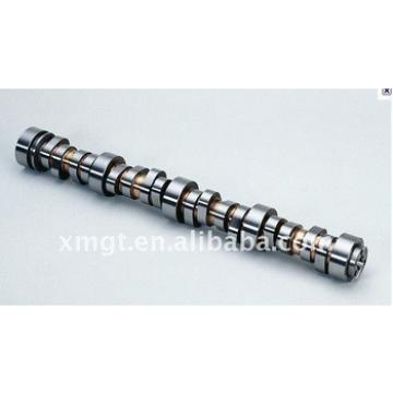 Sell engine parts camshaft crankshaft for excavator bulldozer truck etc.