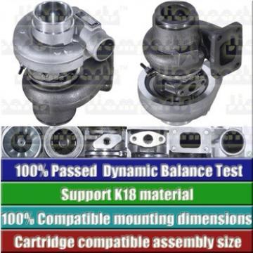 HX30 3537010 turbo kits turbocharger for Engine KOMATSU S4D102
