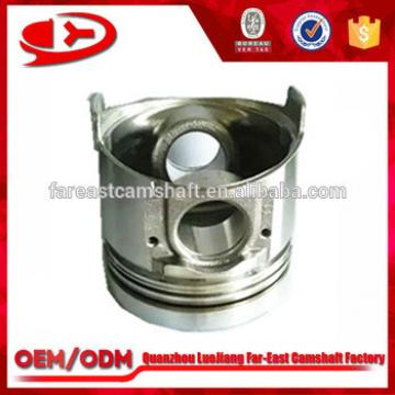 auto spare parts for 6D95 names of parts of diesel engine