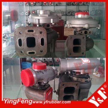 engine S6D95 PC60 excavator turbo , turbocharger