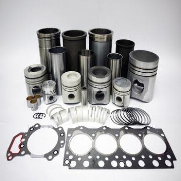 Fit the Diesel engine cylinder liner for KOMATSU 6D125 cylinder liner