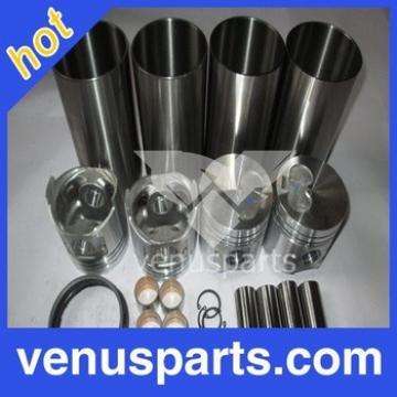engine 4d94le komatsu piston, 4d94le liner kit, 4d94le piston ring