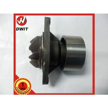 Factory price engine 6D107 water pump list for spare parts