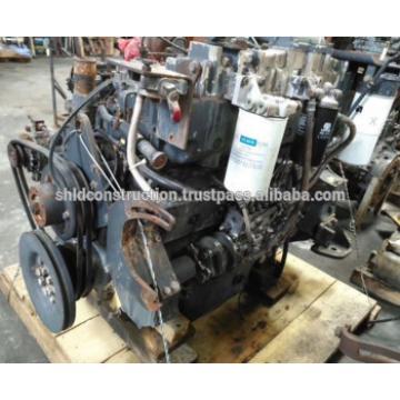 Used komatsu engine sa6d125-2 ,komatsu engine SA6D125 ,6d125-1 ,sa6d125-2 ,SA6D125E-3 ,used japan engines