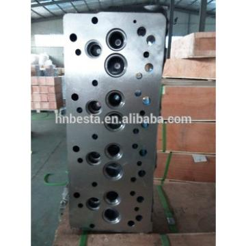 NEW!!!6144-11-1112 Auto engine 4d94 cylinder head for Forklift