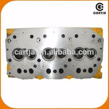S6K diesel engine 34301-01060 Rear cylinder head
