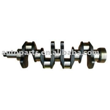 Engine Parts - Crank Shaft - for Deutz isuzu Styer Renault Peugeot Opel Nisson MITSUBISHI MAN Komatsu Hyundai Hino