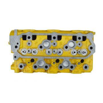 FRONTR34301-01050/BACKF34301-01060 OLD S6K CYLINDER HEAD FOR DIESEL ENGINE