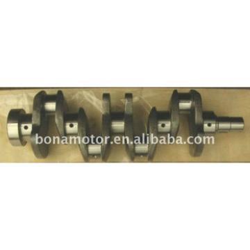 casting crankshaft for Komatsu engine 4D94 OE: 6207-31-1110