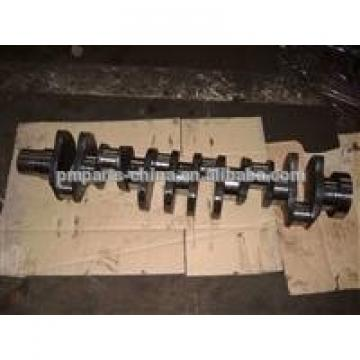 New design!! 6D140 engine crankshaft