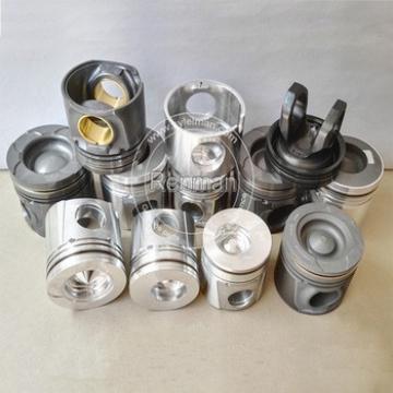 Cummins 6BT piston Kit, Engine Piston 3957795 3957797