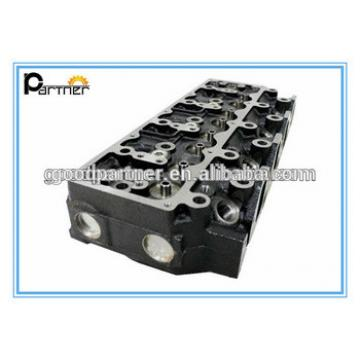 6204-31-2203 6d95l engine spare parts Cylinder head for PC200-5