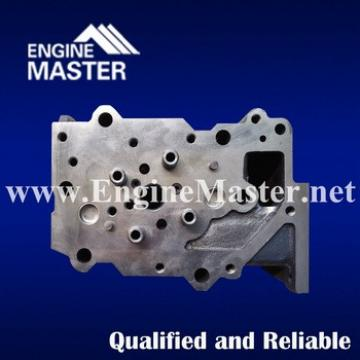 6D125 Engine Cylinder Head For PC400-5 PC400-6 PC400-7 6151-11-1102 6151111102