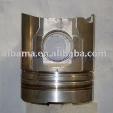 KOMATSU 6D170 Diesel engine piston