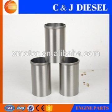 4D105 Cylinder Liner 6130-22-2213 for komatsu excavator Engine