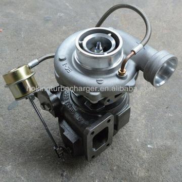 Komatsu Offway WA480 Engine SAA6D125E-3 Schwitzer S400 Turbo Turbocharger