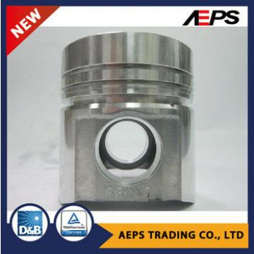 High quality 6D105 diesel engine piston for KOMATSU 6136312112A