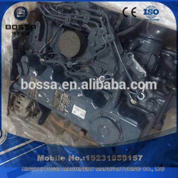 Original KUBOTA engine assy for V2403 Full Engine